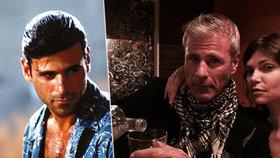 Proměna legendárního Nicka Slaughtera z Vražedného pobřeží! A proč skončil na ulici?