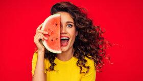 Zázrak pro vaši pleť: Co všechno dokáže šťavnatý meloun?
