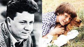 30 let po smrti Tomáše Holého (†21): Chystá se nové pamětní místo