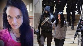 Markétu pustili Turci z vězení: První selfie na svobodě a radost z testu na koronavirus