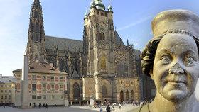 Praha ve 14. století: Za Karla IV. se tu dost popíjelo, dostavovali chrám sv. Víta! Co dalšího zachytil kronikář Beneš Krabice z Veitmile?