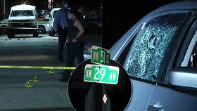 Nevinnou Alanu (7) střelili na ulici do hlavy! Policie vypsala tučnou odměnu za informace