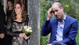 Podivné gesto prince Williama! Jaký detail mohl zavinit jeho rozchod s Kate?