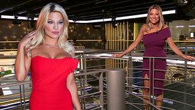 Blonďatá sexbomba Eva Perkausová (26): Krůček od kolapsu!