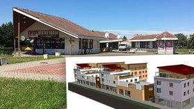 Pozemky ve Veselí nad Moravou jdou na dračku: Radnice nabídla parcely a bude stavět i byty