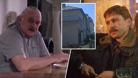 Tajemství zesnulého »veksláka« Nedorosta: Vypadal jako bezdomovec, zemřel jako boháč!