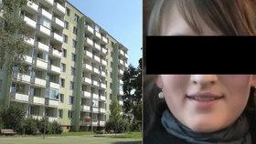 Tragédie v Prostějově: Mladou floristku Lucii (†24) našli doma mrtvou i s přítelem (†23)