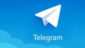 Nová verze Telegramu přináší animované profilovky či možnost poslat až 2 GB velký soubor