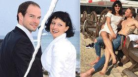 Kamarád Prachaře a kolega z Nightworku přišel o manželku! Utekla mu s o 13 let mladším hokejistou