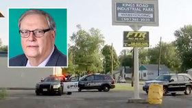 Bývalý starosta zemřel: Zabil ho výbuch stroje na výrobu mexické pochoutky
