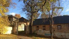 Co s usedlostí Cibulka v Praze 5? Lidé navrhují domov důchodců nebo botanickou zahradu