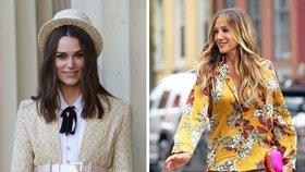 Módní triky, díky kterým vypadají celebrity úžasně! Objevte jejich kouzlo i vy