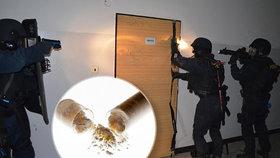 Násilníka ze Zlínska odsoudili za objednávku prudkých jedů: Zabily by stovky lidí! popsala obžaloba