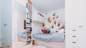 Architektka radí: Jak chytře zařídit dětský pokoj?