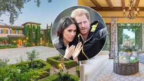 Zadlužení Meghan a Harry potřebují nutně peníze! Splatí vůbec luxusní sídlo?