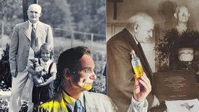 """""""Šarlatán"""" Jan Mikolášek (†84) léčil 5 milionů lidí díky moči! Život v luxusu a pak tvrdý pád"""