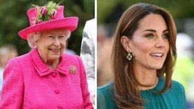 Hříšníci, kteří porušili královský protokol! Provinila se i samotná královna!