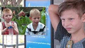 Chlapec z dětského domova se objevil v televizi: Teď ho chce adoptovat 5 tisíc rodin
