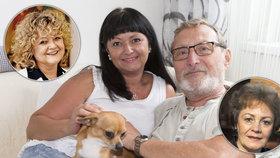 Smutné odhalení Ladislava Freje: Rakovina mu sebrala dokonce i třetí ženu!