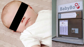 V libereckém babyboxu našli holčičku: Pupečník měla podvázaný gumičkou do vlasů
