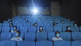 Filmoví distributoři zuří: Stát jim nepomůže, i když kvůli krizi přišli o miliardy