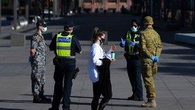 """Pokuty míří na """"dědečkárny"""" i jatka. Austrálie řeší stále častější porušování restrikcí"""