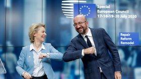 Karanténa pro novomanžele i hosty: Šéf Evropské rady Michel odložil svatbu ve Francii