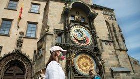 Prázdno jako v Praze! Památky, galerie a muzea hlásí rekordně nízkou návštěvnost