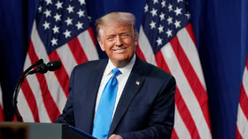 """""""Mírotvůrce"""" Trump byl nominován na Nobelovu cenu míru. Změnil prý ráz Blízkého východu"""