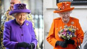 Tajemství královniny kabelky: K čemu ji opravdu používá? Budete překvapeni!