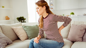 Bechtěrevova choroba: Nemoc, která vás ohne do předklonu