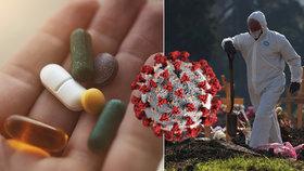 Tloustnutí, antidepresiva a pití: Skoro půlroční karanténa se podepisuje na milionech lidí