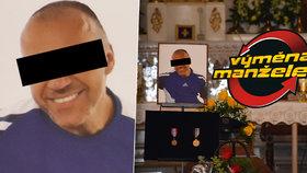 Po sebevraždě ve Výměně manželek obviněn člen štábu: Výhrůžky, vydírání vyhazovem od policie