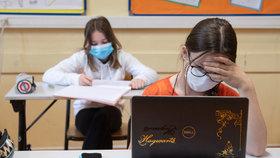 Studie odhalila nejnešťastnější teenagery v Evropě. Jak jsou na tom čeští náctiletí?