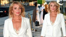 Zdena Studenková (66) přiznala: Na prsa bych si nikdy nenechala sáhnout!