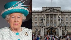 Nejdelší odloučení za 68 let! Kdy se Alžběta II. vrátí domů?