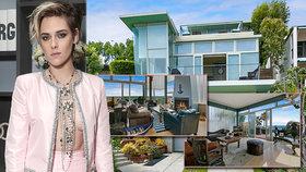 Hvězda Stmívání se zbavuje domu na pláži: Prodává ho se stoprocentní přirážkou!