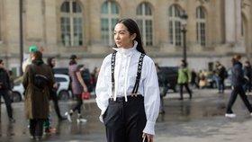 Obyčejná bílá košile zbourala Instagram! Stačí jeden detail a budete nejvíc trendy i vy