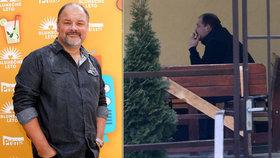 Syn Viktora Preisse Martin (47): Drsná zpověď o pití, prášcích a odvykačce!