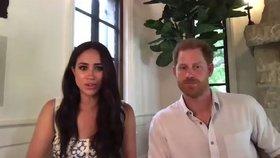 Konec ždímání královské kasy! Meghan a Harry dostanou 3 miliardy! Kde je vezmou?