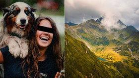 Kristýna (†23) se zřítila v Alpách: Už se nemůžu dočkat výšlapů, psala před smrtí