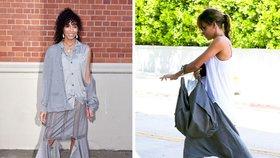 Oblečení, které zdeformuje i jinak perfektní postavu! Tohle si na sebe nikdy neberte