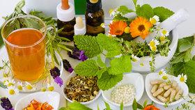 Prevence chřipky a viróz: Lékárnice radí, jak posílit imunitu homeopatiky, vitaminy a bylinkami