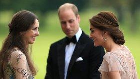 Královská rodina: Co stojí za jejich vytříbeným stylem? Známe jejich triky na to, jak vypadat dokonale!