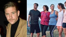 Vladimír Polívka o útrapách při natáčení Ženy v běhu: Nemohl jsem nic! Nedaly mi šanci