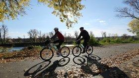 Velikost jízdního kola – víte, jak zvolit správné rozměry kola?