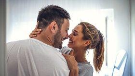 Je to láska, nebo chtíč? 8 nejdůležitějších rozdílů, které vám to prozradí!
