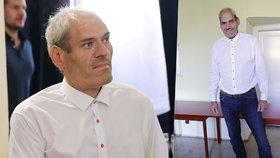 Tátovi dvou dětí Lukášovi (40) záhadně rostly části těla: Nádor odhalil vzácnou chorobu