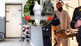 Vražda 5 dětí: Přeživší Marcel (11) napsal kamarádům mrazivou zprávu o mrtvých sourozencích