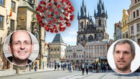 Nervózní německý velvyslanec ze situace v Praze: Chtěl jsem mluvit s Hřibem, je na služební cestě, nikdo jiný nekomunikuje!